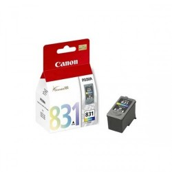 Tinta CANON CL-831 COLOR