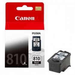 Canon PG810 Black Cartridge