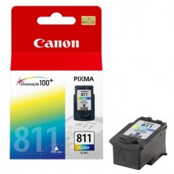 Canon CL811 Color Cartridge