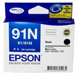 Tinta EPSON T0911 BLACK