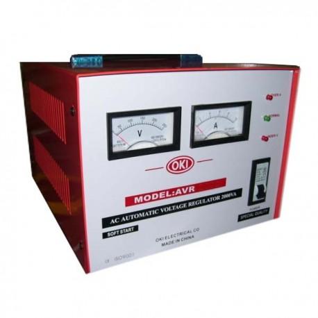 Stabilizer OKI 5000W