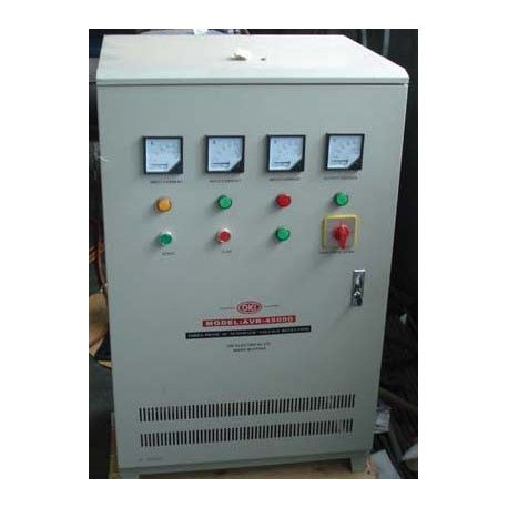 Stabilizer OKI 10 KVA 3 Phase