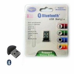 BLUETOOTH MINI JAMUR