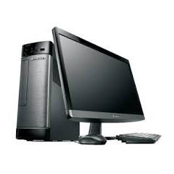Lenovo H530s-5007 Slim Core i3 DOS