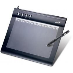 Genius Tablet Easy Pen M610 Multimedia Tablet
