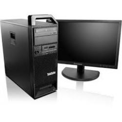 Lenovo ThinkStation S30-19A Xeon E5 1620 Win 7