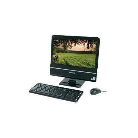ViewSonic VPC 100 Atom N270 XP
