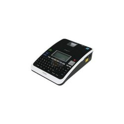 Brother PT-2730 Barcode Printer