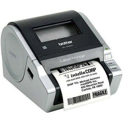 Brother QL-1060N Barcode Printer