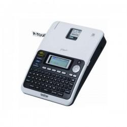 Brother PT-2030 Barcode Printer