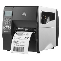 Zebra ZT230 Barcode Printer