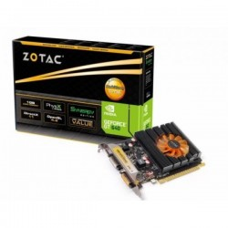 Zotac Geforce GT640 2GB DDR3