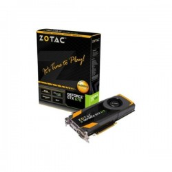 Zotac Geforce GT670 2GB DDR5 AMP