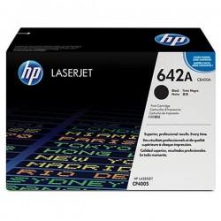 Toner CB400A For HP Color LaserJet CP4005 Black Cartridge