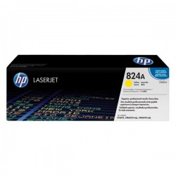 Toner CB382AC For HP LaserJet Yellow Print Cartridge