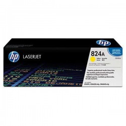 Toner CB382YC For HP LaserJet Yellow Print Cartridge MPS optimized