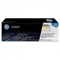 Toner CB382YC For HP LaserJet Yellow Print Cartridge MPS optimized