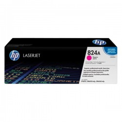 Toner CB383AC For HP LaserJet Magenta Print Cartridge