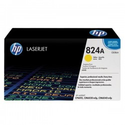 Toner CB386A For HP CP6015/CM6040mfp Yellow Image Drum