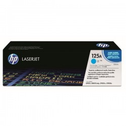 Toner CB541A For HP Color LaserJet CP1215/1515 Cyan Crtg