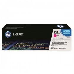 Toner CB543A For HP LaserJet CP1215/1515 Magenta Crtg