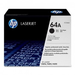 Toner CC364A For HP LaserJet 10K Black Toner Cartridge