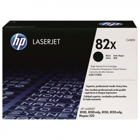 Toner C4182X For HP LJ 8100 8150 Mopier 320 Print Crtg