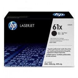 Toner C8061X For HP LJ 4100/mfp, 4101mfp Print Cartridge