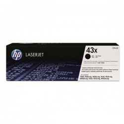Toner C8543X For HP LaserJet 9040 Black Print Cartridge