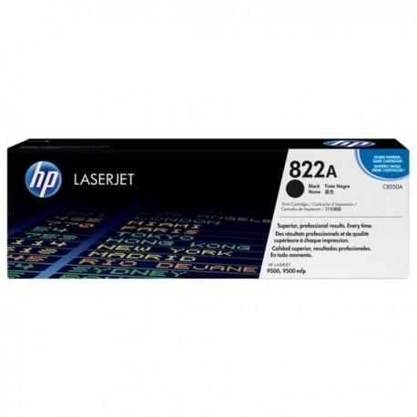 Toner C8550A For HP CLJ 9500 Black Print Cartridge
