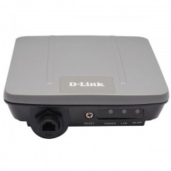 D-Link DAP-3220/E 108 Mbps Wireless Outdoor Accesspoint