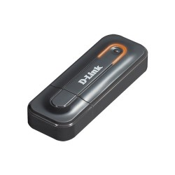D-Link DWA-123 150 Mbps Wireless USB Adapter