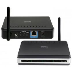 D-Link DAP-1150 54 Mbps Wireless Access Point 1 Port UTP