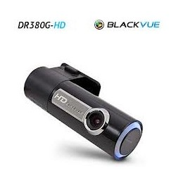 Blackvue DR380G-HD Blackbox Mobil + Free Power Magic