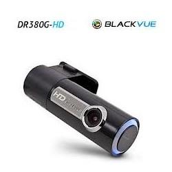Blackvue DR380G-HD Blackbox Mobil + Free Power Magic