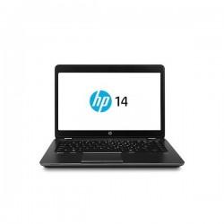 HP Pavilion 14-G008AU AMD A8 6410 DOS Black