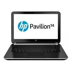HP Pavilion 14-N037TX Core i5 DOS Black