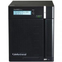 Infortrend EonNAS Pro 500 MC  5 x 2 TB HDD