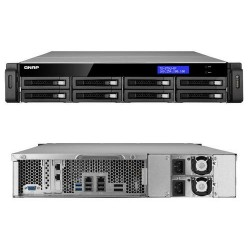 QNAP TS-EC879U - Enterise, Rackmount