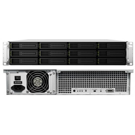 Synology Accessories 12-Bay Exp RS2211 / RS3411xs - RX1211