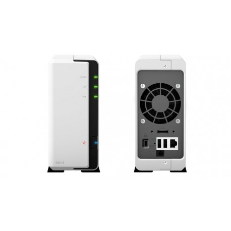 Synology DS 112