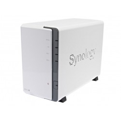 Synology DS212J Diskless System DiskStation Budget