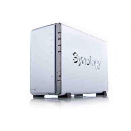 Synology DS213air DiskStation 2 Bay Desktop Wifi NAS