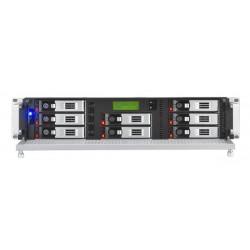 Thecus i8500 Flexible iSCSI storage device