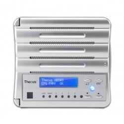 Thecus N0503 ComboNAS Diskless System 1 NAS 2 Ways