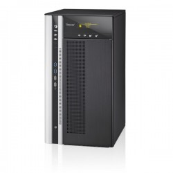 Thecus N10850 Diskless System NAS Server