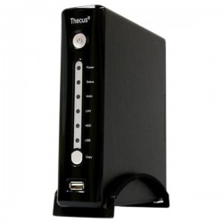 Thecus N1200 Diskless System Network Storage