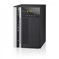 Thecus N6850 Diskless System NAS Server