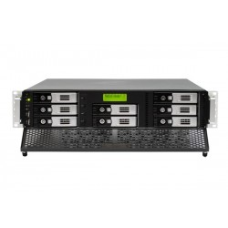 Thecus N8800 Diskless System Network Storage