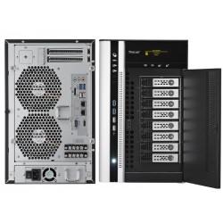 Thecus N8850 Diskless System NAS Server